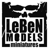 LeBeNmodels Miniatures